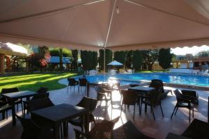 Hotel Los Parrales (21 of 102)