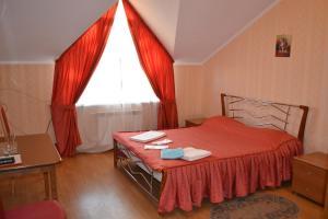 Hotel Zhemchuzhina - Novotroitskoye