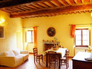 L'appartamento nel borgo di San Dalmazio