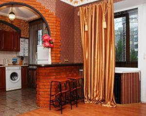 Apartment on Lesi Ukrainky 20, Appartamenti  Kiev - big - 4