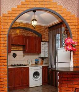 Apartment on Lesi Ukrainky 20, Appartamenti  Kiev - big - 9