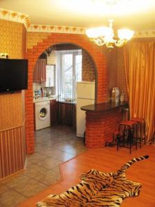 Apartment on Lesi Ukrainky 20, Appartamenti  Kiev - big - 10
