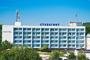 Гостиница Сталагмит