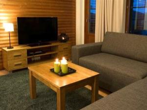 Holiday Home Nordic chalet 8304 in winter 2019-2020 2 - Hotel - Ylläs