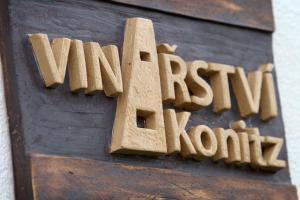 Penzion Vinařství Konitz - Mitterretzbach