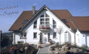 Appartementhaus Laura-Sophia - Haard