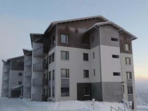 Holiday Home Nordic chalet 9207 - Hotel - Ylläs