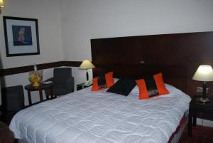 Double Room Hotel Moulay Yacoub