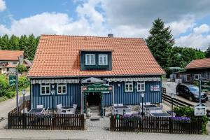 Gaststätte Zum Holzfäller