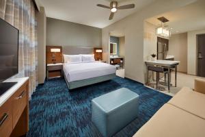 Homewood Suites by Hilton San Diego Hotel Circle/SeaWorld Area, Hotel  San Diego - big - 2