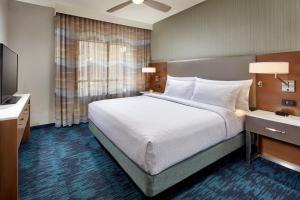 Homewood Suites by Hilton San Diego Hotel Circle/SeaWorld Area, Hotel  San Diego - big - 33