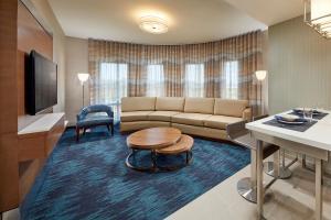 Homewood Suites by Hilton San Diego Hotel Circle/SeaWorld Area, Hotel  San Diego - big - 31