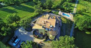 I Gigli del Belvedere, Ferienwohnungen  Montefiascone - big - 1