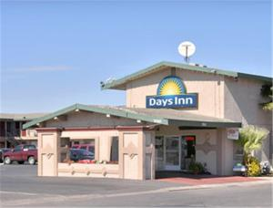 Days Inn by Wyndham Yuba City - Yuba City