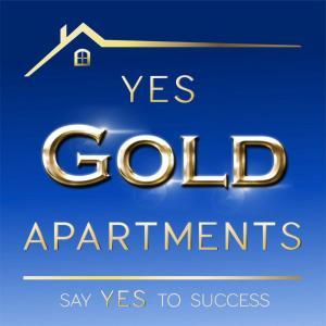 Apartment Yes Gold - Brattsevo