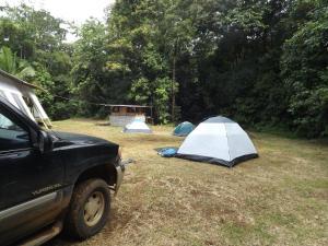 Camping Costa Rica Tirimbina