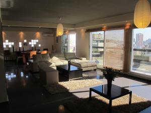 Uno Buenos Aires Suites, Szállodák  Buenos Aires - big - 39