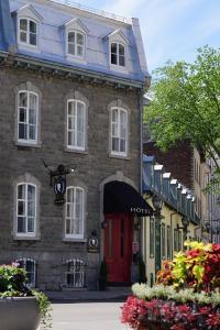 Hôtel Marie-Rollet - Quebec City
