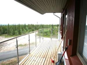 Holiday Home Hiihtäjäntie 1 as 10 - Hotel - Ylläs