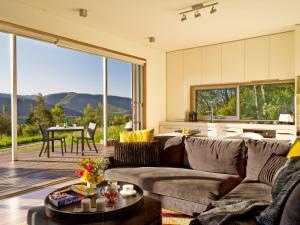 The Buckland - Studio Retreat - Hotel - Porepunkah