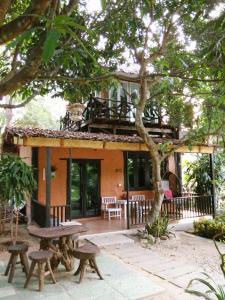 Baanpongtara - Thung Faek