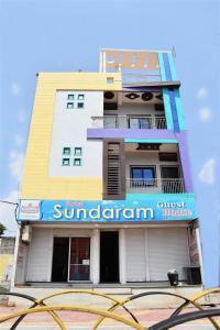 Auberges de jeunesse - Hotel Sundaram Guest House
