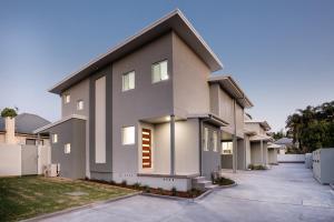 Wallsend Executive Apartments
