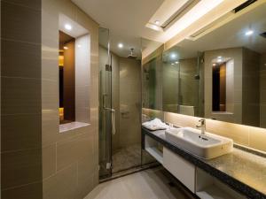 Ibis Styles Nantong Wuzhou International Plaza, Отели  Наньтун - big - 47