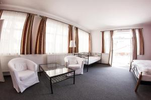 Albergues - Hotel La Provence