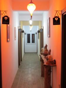 Azure Wellness Retreat, Hotel  Turgutreis - big - 40