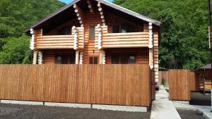 Guest house Terem - Dzhankhot