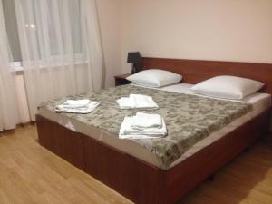 Guest House Zvanba, Гостевые дома  Гагра - big - 32