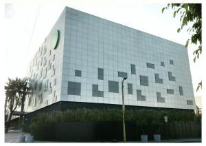 The Hotel at Green Sun