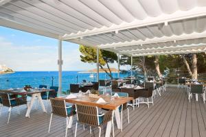 Meliá Antillas Calviá Beach Hotel (10 of 102)
