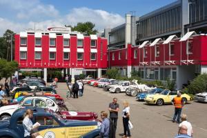 Hotel Motodrom - Hockenheim