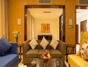 Auberges de jeunesse - Ocean Spring Grand Metropark Hotel