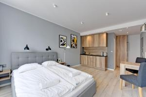Apartamenty Apartinfo Sadowa, Apartments  Gdańsk - big - 145