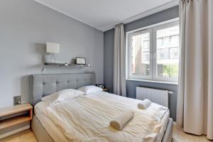 Apartamenty Apartinfo Sadowa, Apartments  Gdańsk - big - 21