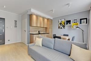 Apartamenty Apartinfo Sadowa, Apartments  Gdańsk - big - 20