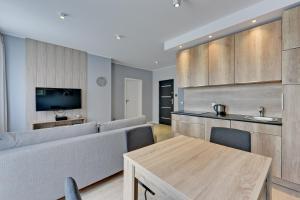 Apartamenty Apartinfo Sadowa, Apartments  Gdańsk - big - 120