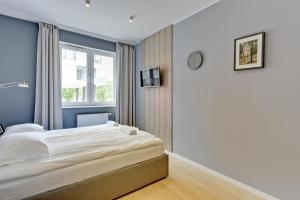 Apartamenty Apartinfo Sadowa, Apartments  Gdańsk - big - 18