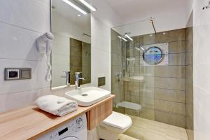 Apartamenty Apartinfo Sadowa, Apartments  Gdańsk - big - 109