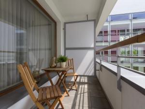 VacationClub Sand Hotel Apartment 201