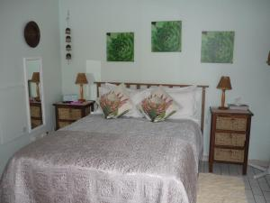 A1 Kynaston Accommodation, Bed and Breakfasts  Jeffreys Bay - big - 196