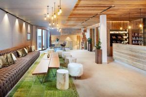 Alpine Resort Goies Superior - Adults Only, Hotel  Ladis - big - 31