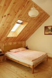 Penzión Pod Dębami - pokoje na Mazurach Wydminy Poľsko