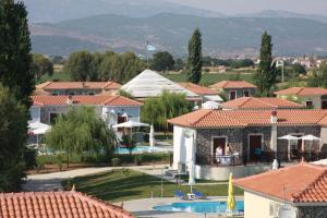 Kaloni Village Holiday Houses