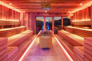 Alpine Resort Goies Superior - Adults Only, Hotel  Ladis - big - 46