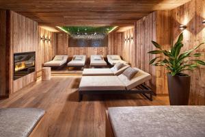 Alpine Resort Goies Superior - Adults Only, Hotel  Ladis - big - 52
