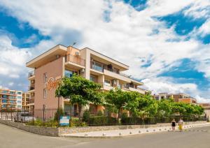 Oxygen Apartments - Sveti Vlas